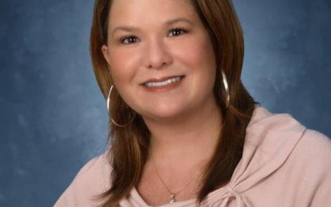 Mary Beth Dooley